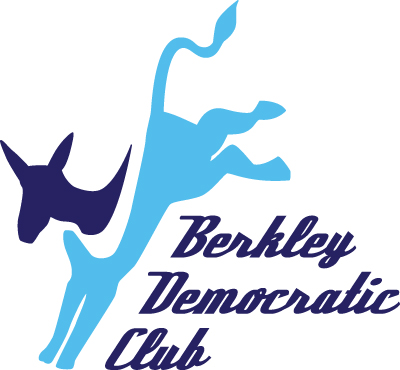 Visit the Berkley Democratic Club